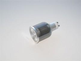 9 Watt LED Dimmable GU10 Lamp