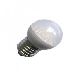 ECO 1.2Watt LED Golf Ball Lamp