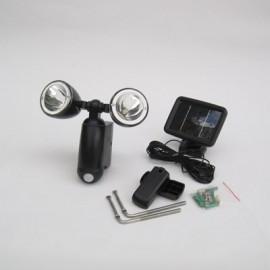 Solar PIR Motion Sensor LED Light (GW-SR028K)