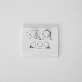 LED Wall Dimmer - 4 Channel