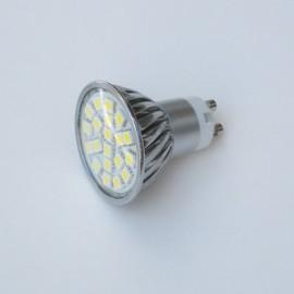 4W GU10 SMD LED LAMP